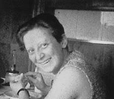 Про меня, Фридл и детскую арт-терапию в нацистском гетто